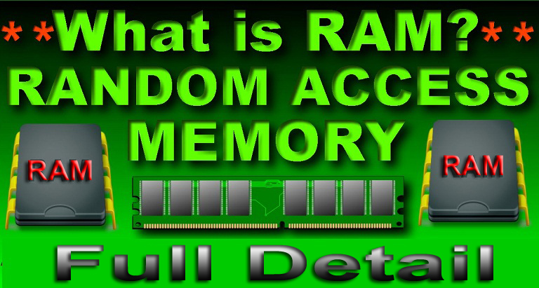 what-is-ram