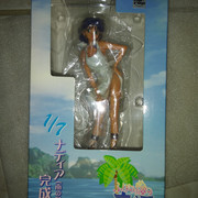[VDS] Figurines PVC (Animés, jeux...) A-M Fushigi-no-Umi-no-Nadia-Nadia-17-South-Island-ver-Aizu-Project-1