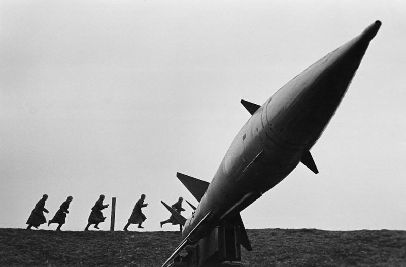 жизнь советской эпохи в фотографиях 27