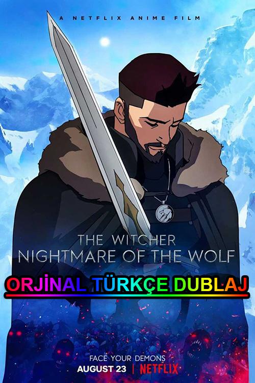 The Witcher: Nightmare of the Wolf | 2021 | WEB-DL | XviD | Türkçe Dublaj | m720p - m1080p | WEB-DL | Dual | TR-EN | Tek Link