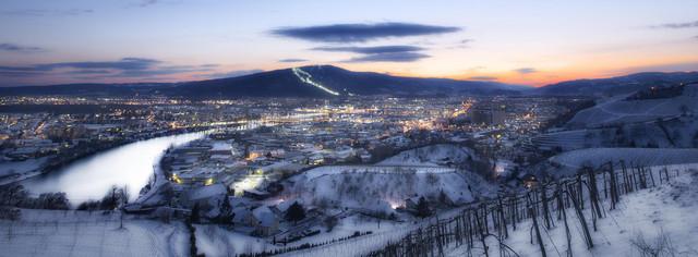 3 zima maribor pohorje slovenia slovenija vidrihmiha si