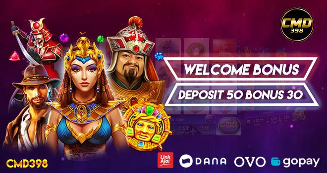 Slot Deposit GOPAY