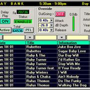 Overlay-Bank