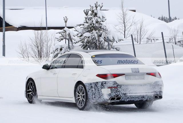 2020 - [Mercedes-Benz] Classe S - Page 23 066074-DD-CFA4-485-D-9-E35-E05854082-A6-A