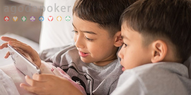 Kenapa Belajar Online Bagus untuk Anak Anda?