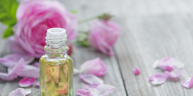 huile-essentielle-de-rose-de-Damas