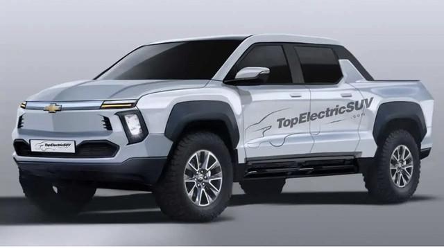 2022 - [Chevrolet] Pickup EV 6-D4-AEEE6-F392-4359-9-CED-B829-A1184-ADF