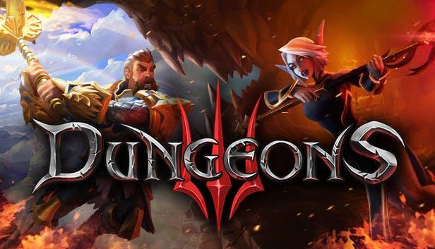 Dungeons 3 + 9 DLC