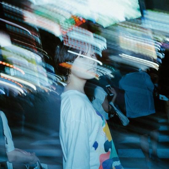 [Single] Haru Nemuri – kick in the world
