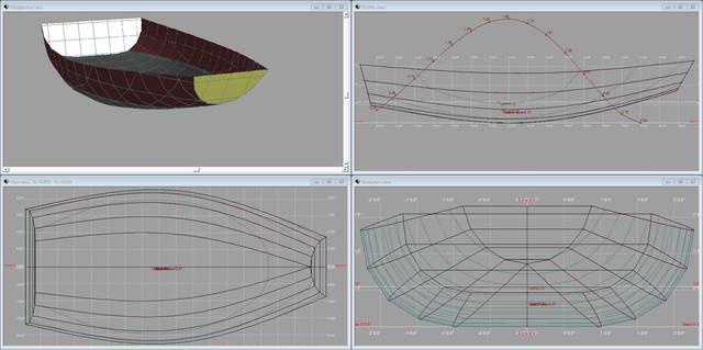 Free-Ship-Design