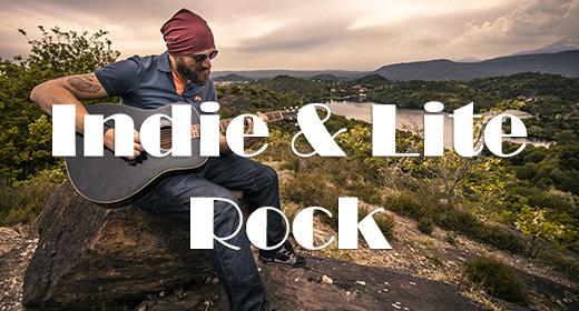 Uplifting Inspiring Acoustic Indie Folk - 21