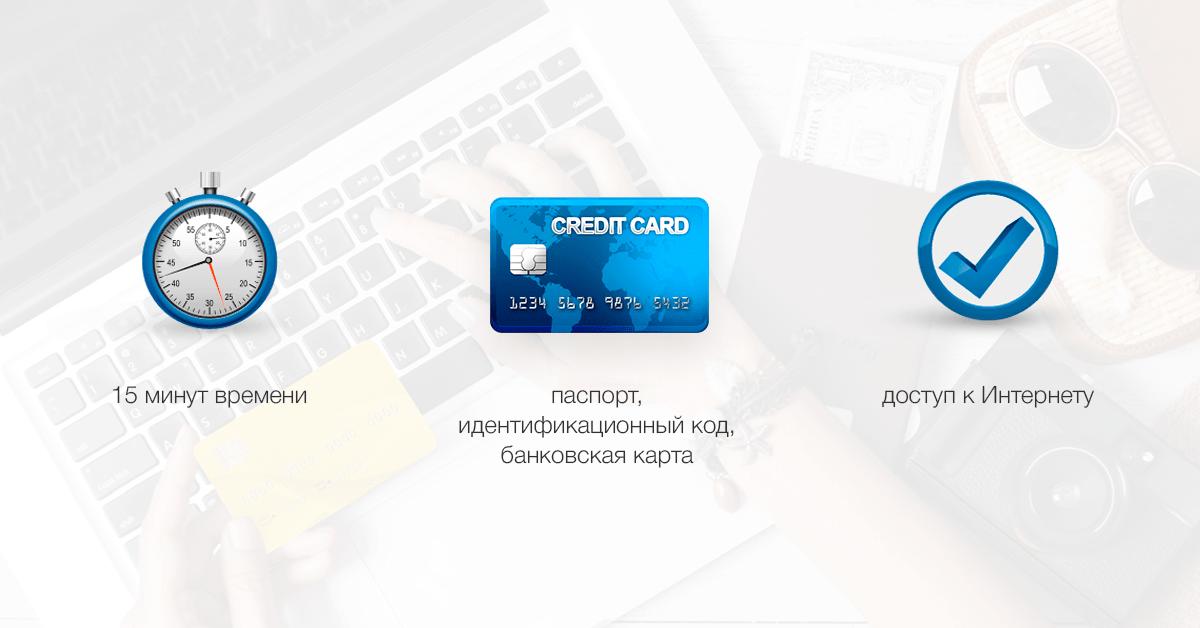 Кредітон - кредит онлайн без поручителів