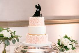 The Wedding Cakes That Will Make Your Day Truly Special
