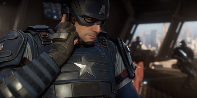 Captain-America-Game