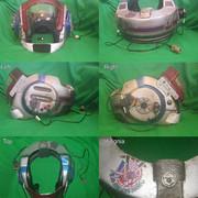Bwing Pilot V4 Helmet Collage April16 2017 01