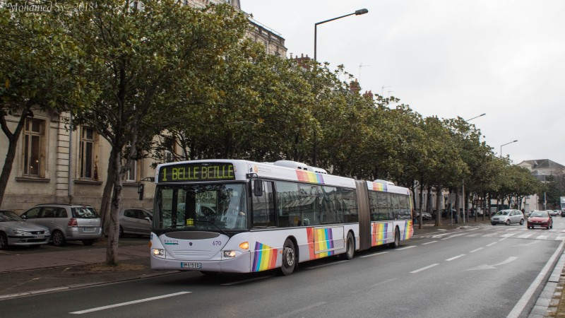 Angers (49) - IRIGO  IMG-4782