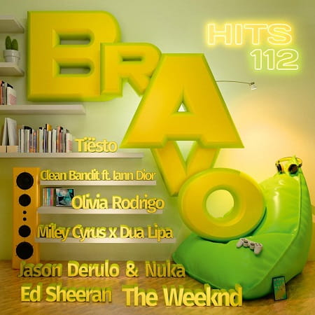 Bravo Hits Vol.112 [2CD] (2021)