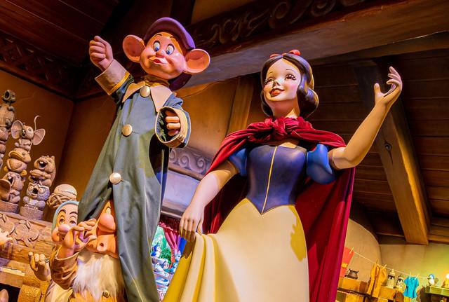 Snow White's Enchanted Wish [Disneyland Park - 2021] Zzzzzzzzzzzzzzzzzzzzzzzzzzzzzzzzzzzz70