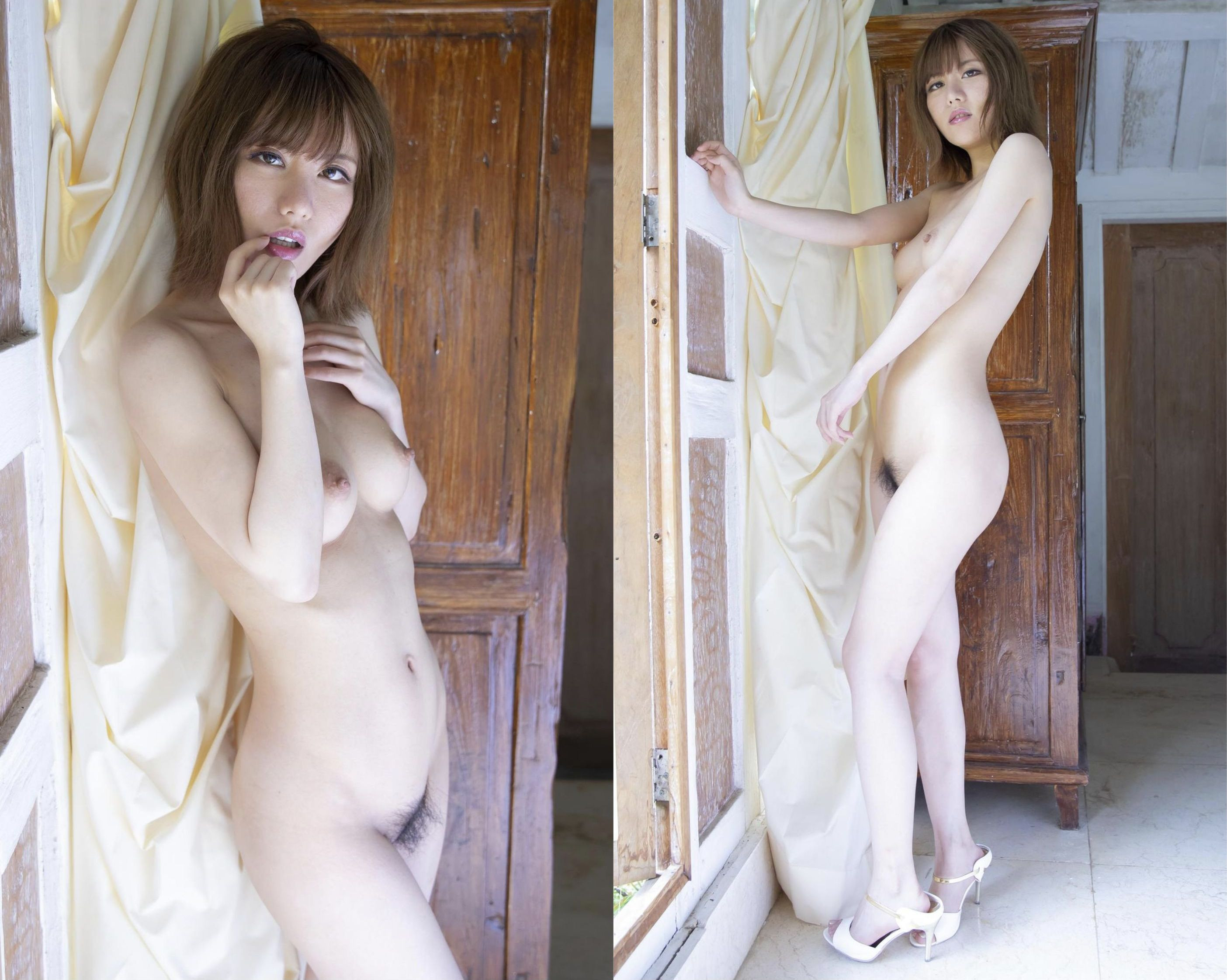 ANAN『Secret Body』017