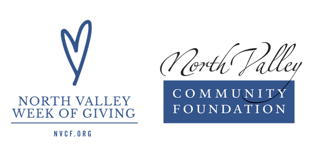 North Valley Week of Giving Logos