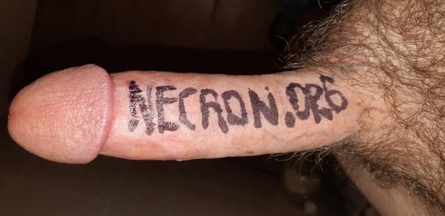 Necron.org