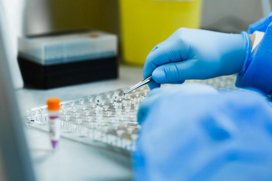 INTEGRADO POR MÁS DE CIEN ESPECIALISTAS : Ciencia y trabajo colaborativo para investigar las variantes del coronavirus