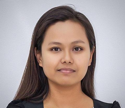 Dr. Alisa Nakkaew