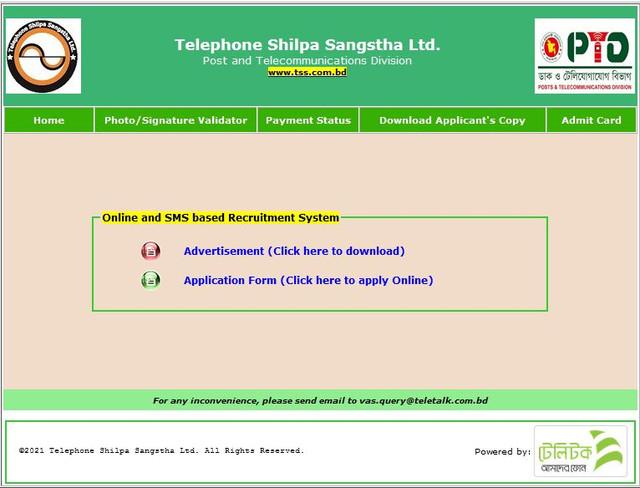 TSS-Teletalk-Apply-Online