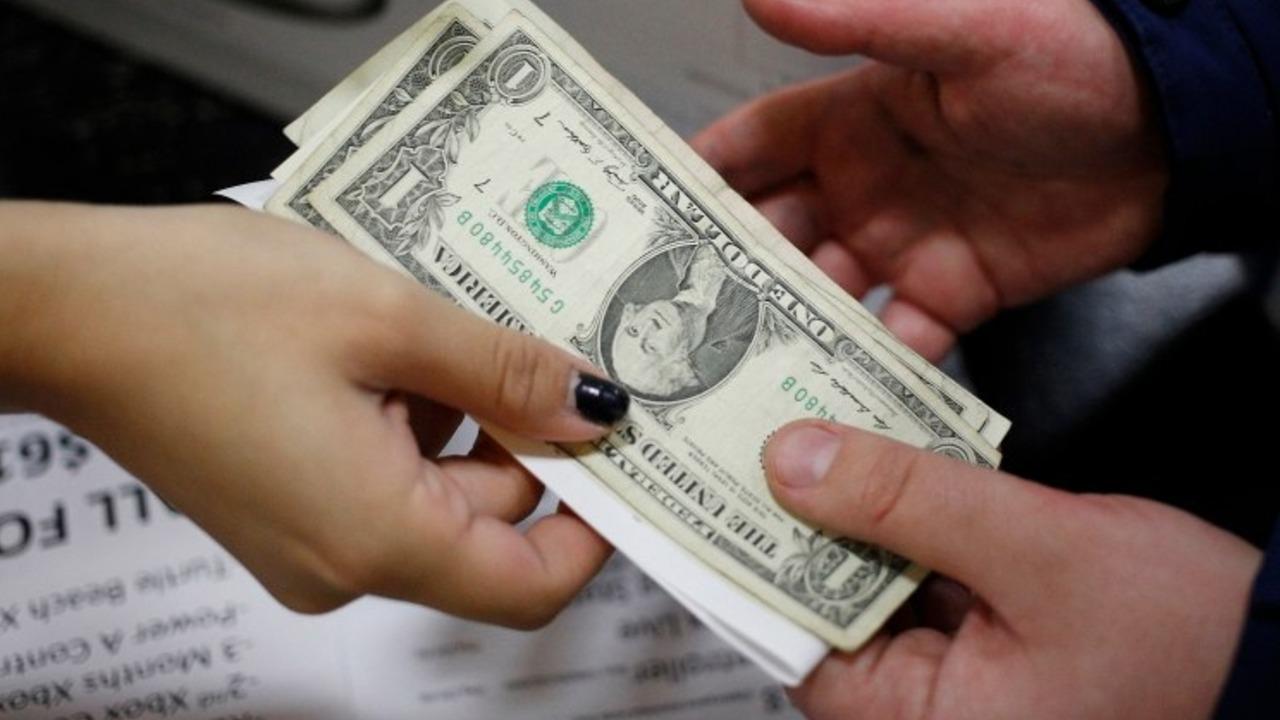 El dólar libre explotó en Venezuela con el nuevo mandato de Nicólas Maduro