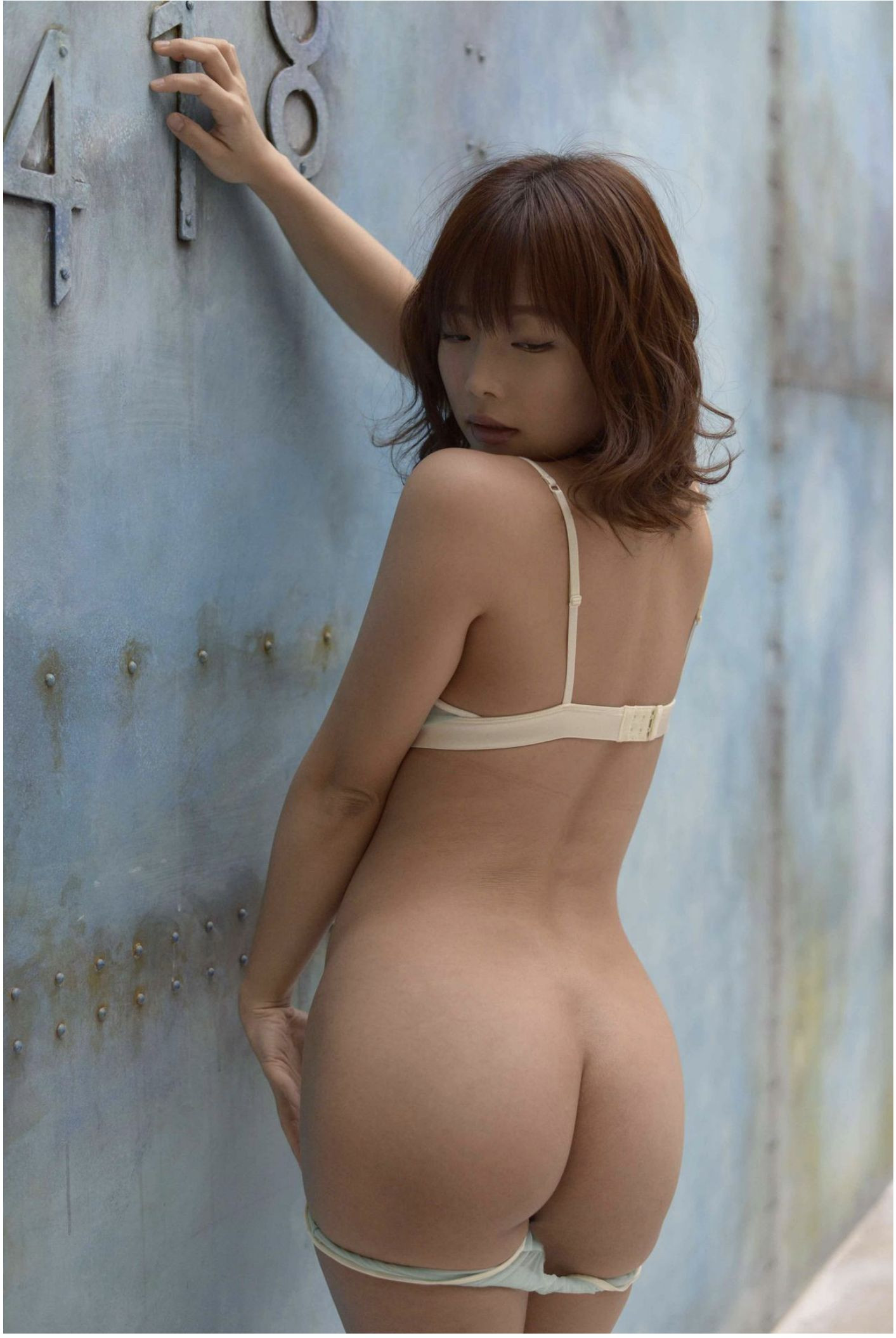 SOFT ON DEMAND GRAVURE COLLECTION 紗倉まな04 photo 089