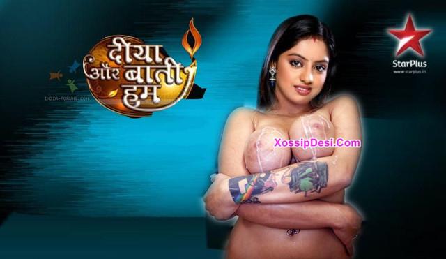 Hindi Tv Actress Fakes XXX XXX