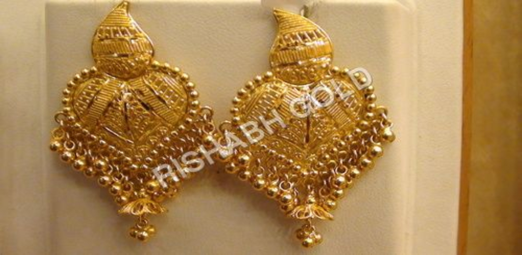 Buy Jewelry Gold Online