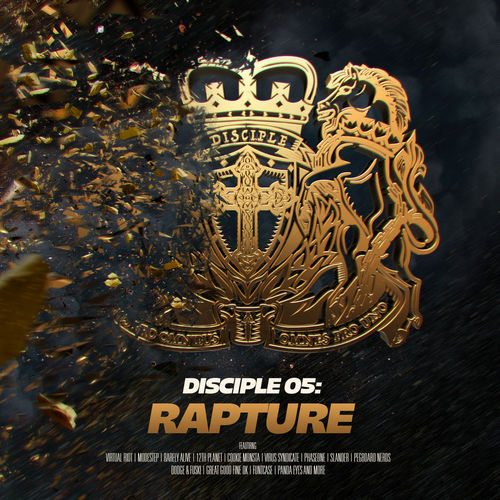 VA - Disciple 05: Rapture