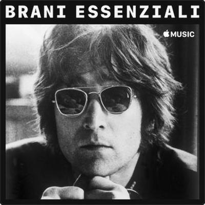 John Lennon – Brani Essenziali (2019)
