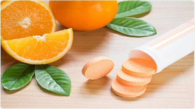 Best Benefits of Vitamin C Supplements