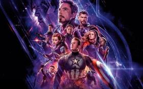 შურისმაძიებლები: თამაშის დასასრული Avengers: Endgame