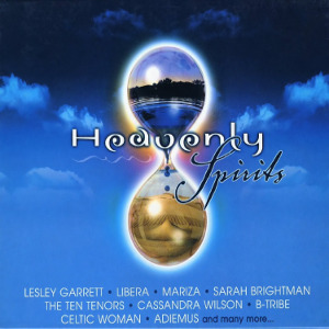 Compilations incluant des chansons de Libera Heavenly-Spirits-300