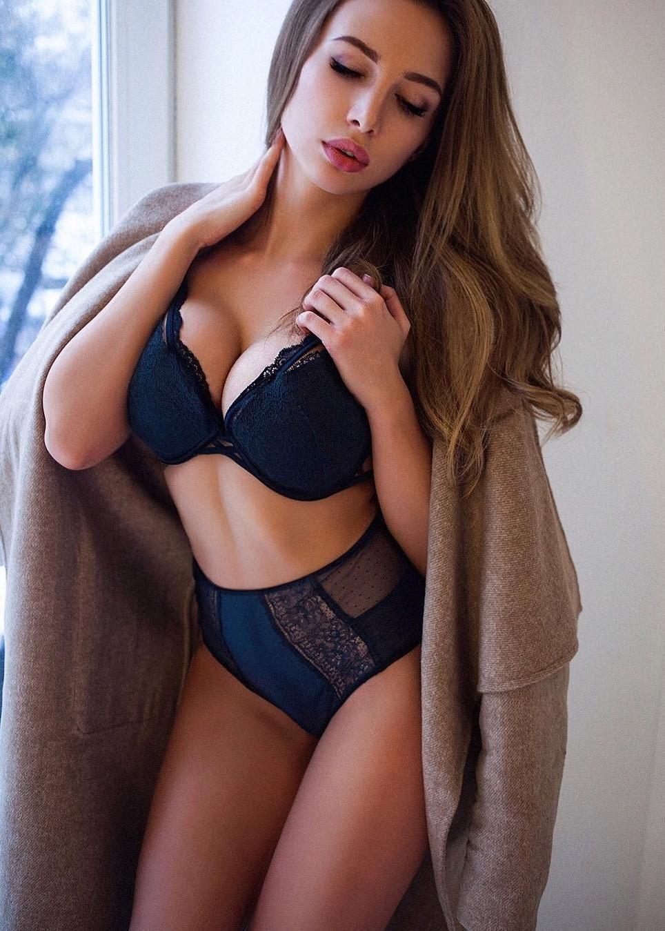 Anna Mitlosh