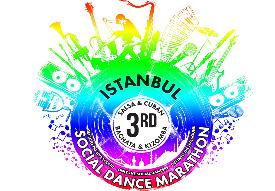 Istambul social dance marathon