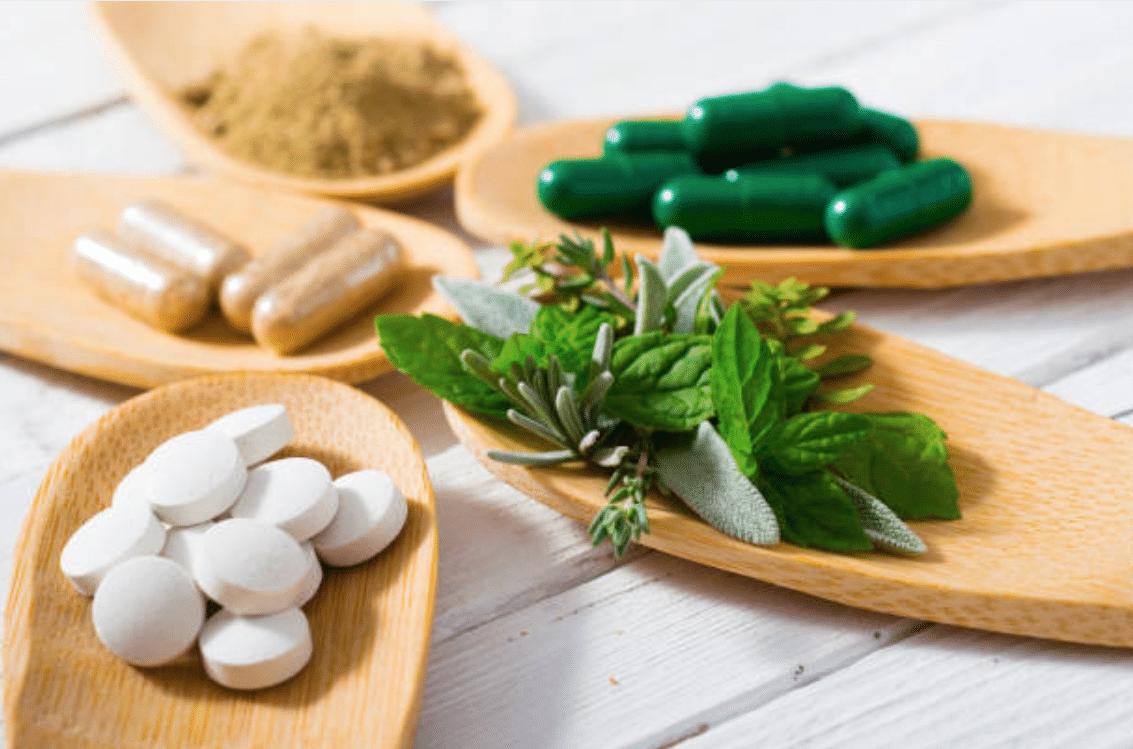 Compléments alimentaires : substances indispensables pour les carences nutritionnelles
