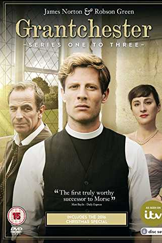 Grantchester Season 2 Download Full 480p 720p