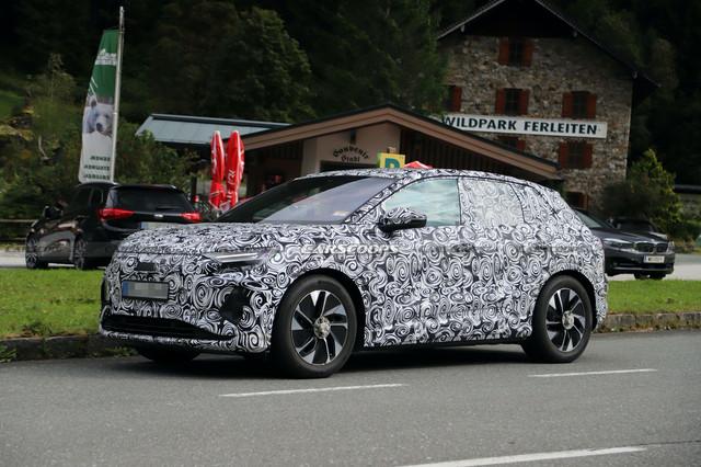 2020 - [Audi] Q4 E-Tron - Page 2 CF7-E30-D0-847-A-43-BE-92-BE-50-E262-DF425-A