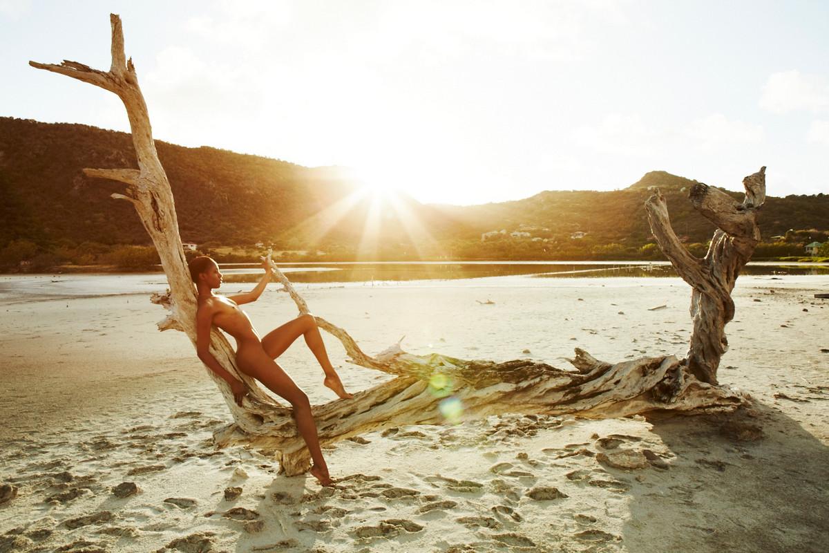 Модная фотография от Антуана Вергла 6