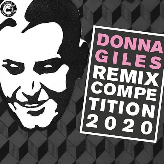 """Donna Giles - """"And I'm Telling You I'm Not Going"""" Remix Contest"""