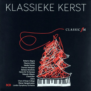 Compilations incluant des chansons de Libera Klassieke-Kerst-300