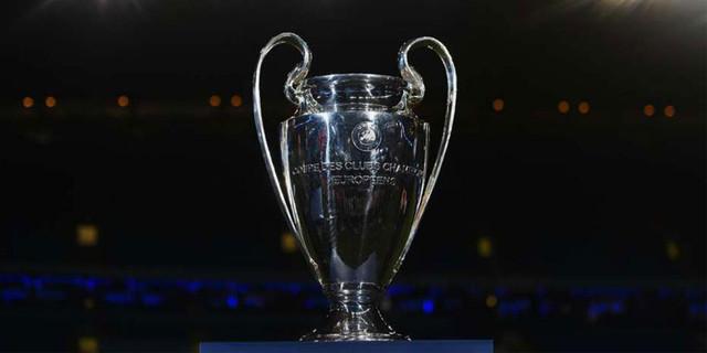 Jadwal Perempatfinal Liga Champions