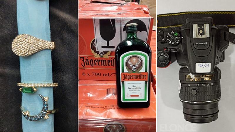 Aduana y AFIP subastan joyas, whisky y productos electrónicos: cómo participar