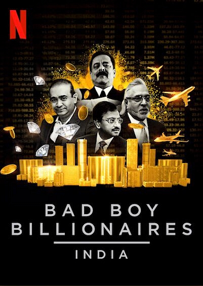 Bad Boy Billionaires India 2020 S01 Hindi Complete Netflix Web Series 720p HDRip 1.1GB Watch Online