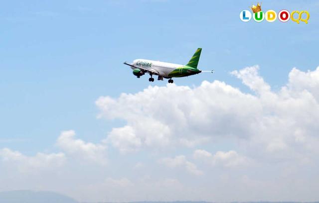 Citilink Buka Rute Penerbangan Langsung Surabaya-Jeddah