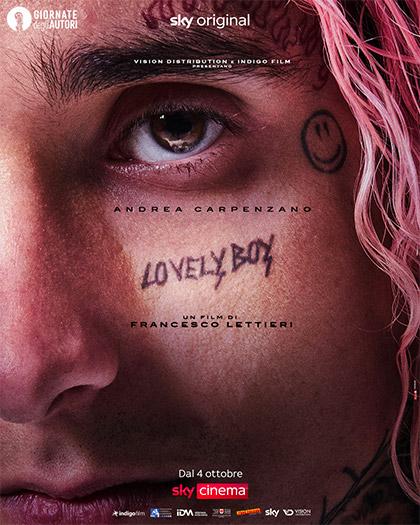 Lovely Boy (2021) WEBRip AC3 iTA 5.1 iTALiAN x264 .- DDN